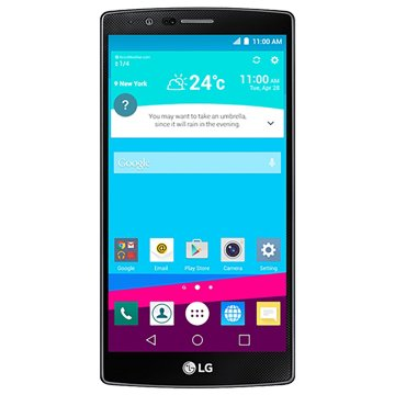 LG G4(H815)32G-真皮經典黑(福利品出清)