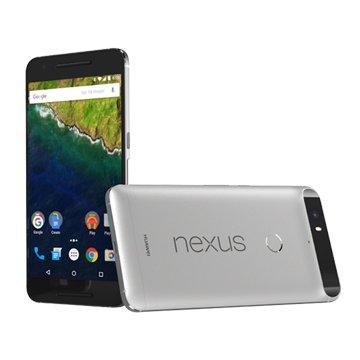 HUAWEI 華為 Nexus 6P(3G/32G)-銀(福利品出清)