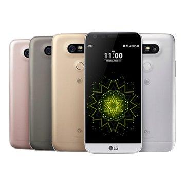 LG  G5-粉 (福利品出清)
