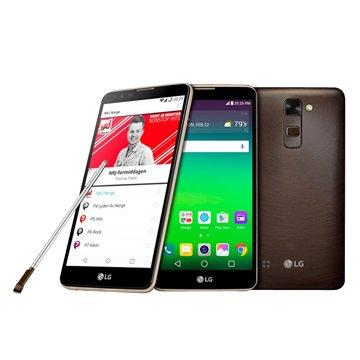 LG Stylus 2 Plus-黑(福利品出清)