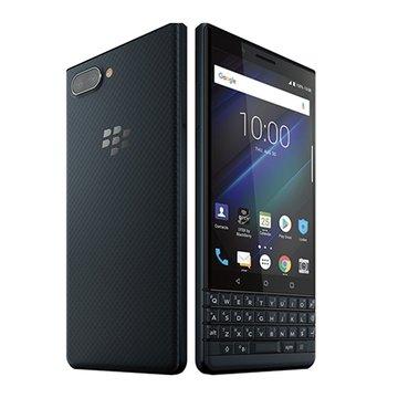 黑莓機BlackBerry KEY2 LE-深藍