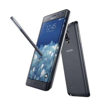 SAMSUNG 三星三星Galaxy Note Edge(N915)-黑(福利品出清)