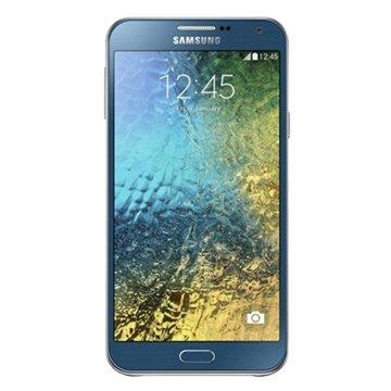 SAMSUNG 三星 三星Galaxy E7展示機-藍(福利品出清)