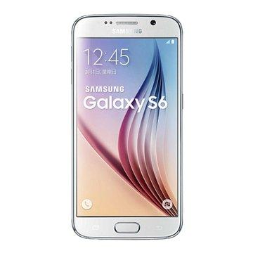 SAMSUNG 三星 三星Galaxy S6(G9208)32G-白(福利品出清)