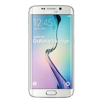 SAMSUNG 三星三星Galaxy S6 Edge(G9250)32G-白(福利品出清)