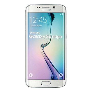 SAMSUNG 三星 三星Galaxy S6 Edge(G9250)64G-白(福利品出清)