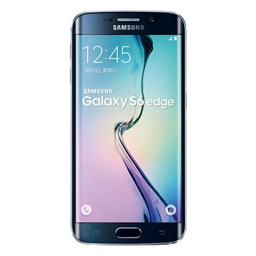 SAMSUNG 三星 三星Galaxy S6 Edge(G9250)64G-黑(福利品出清)