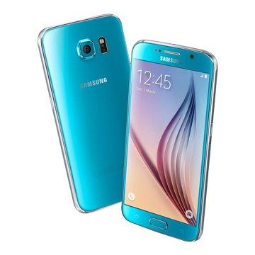SAMSUNG 三星 三星Galaxy S6(G9208)32G-藍(福利品出清)