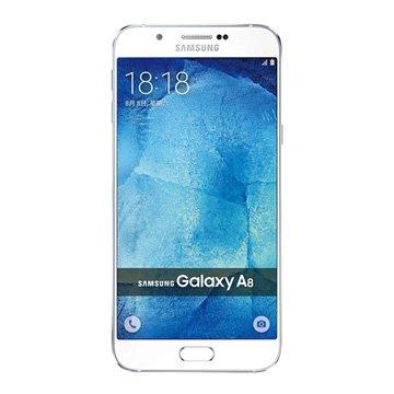 SAMSUNG 三星三星Galaxy A8-白