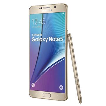 SAMSUNG 三星 Galaxy Note5(N9208)32G-金