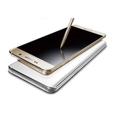 SAMSUNG 三星三星Galaxy Note5(N9208)通路版32G-金(福利品出清)