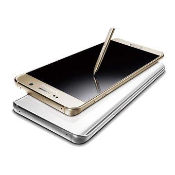 SAMSUNG 三星 三星Galaxy Note5(N9208)64G-白(福利品出清)