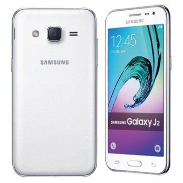SAMSUNG 三星三星Galaxy J2-白(福利品出清)