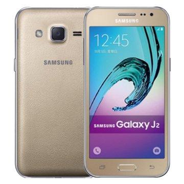 SAMSUNG 三星三星Galaxy J2-金(福利品出清)