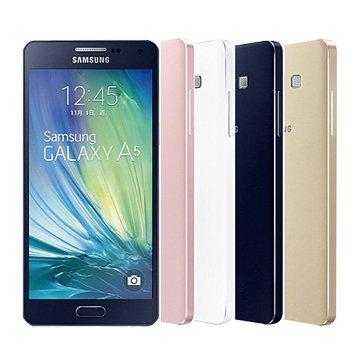 SAMSUNG 三星三星Galaxy A5(SM-A510)-金(福利品出清)