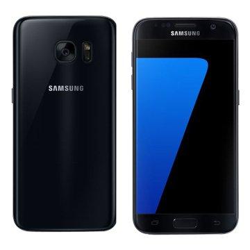 SAMSUNG 三星三星Galaxy S7(G930)4G/32G-黑(福利品出清)