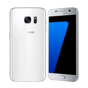 SAMSUNG 三星三星Galaxy S7(G930)4G/32G-銀(福利品出清)