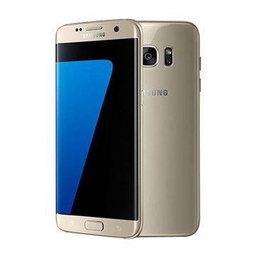 SAMSUNG 三星 三星Galaxy S7 Edge(G935)4G/32G-金(福利品出清)
