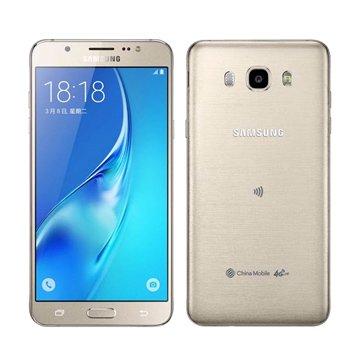 SAMSUNG 三星三星Galaxy J7(SM-J710(2016))16G-金(福利品出清)