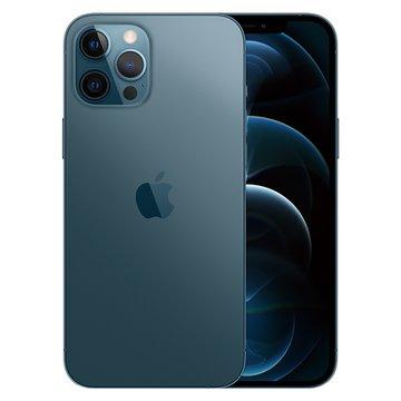 APPLE 蘋果 iPhone 12 PRO MAX 128GB-藍 智慧手機