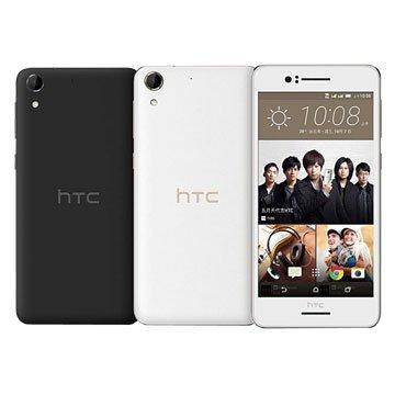 HTC 宏達電 Desire 728 dual sim-黑
