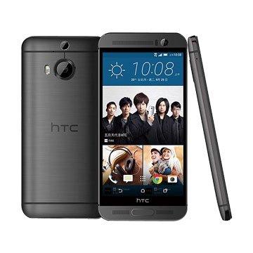 HTC 宏達電 M9+極光版-灰黑(福利品出清)