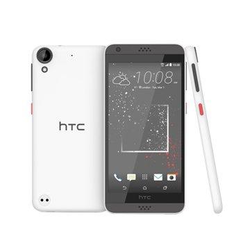 HTC 宏達電Desire 530(D530u)-白(福利品出清)