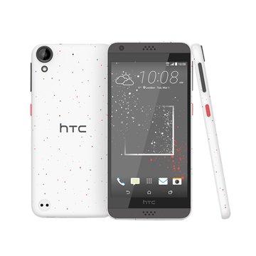 HTC 宏達電 Desire 530(D530u)-星彩白(福利品出清)