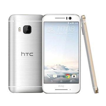 HTC 宏達電 One S9 16G-銀(福利品出清)