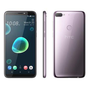 HTC  Desire 12+(3G/32G)-紫