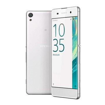SONY 新力牌 Xperia XA(F3115)16GB-白(福利品出清)