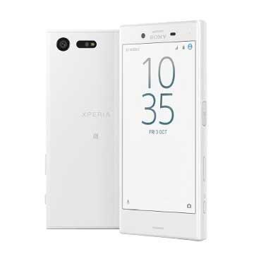 SONY 新力牌 Xperia X Compact(F5321)32G-白(福利品出清)