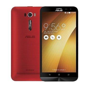 ASUS 華碩Zenfone 2 Laser ZE601KL-紅