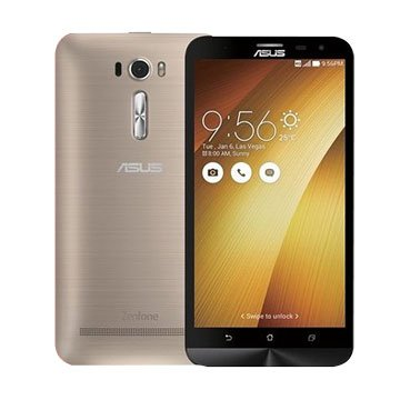 ASUS 華碩 Zenfone 2 Laser ZE601KL-金