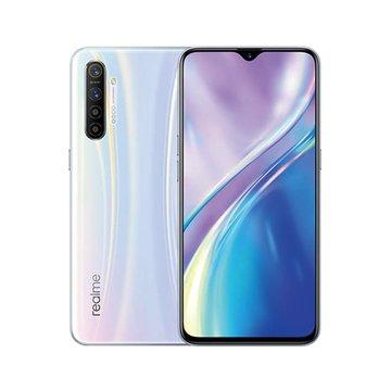 Realme  XT 8G/128G-銀翼白