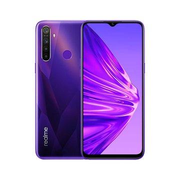 Realme  5 3G/32G-電晶紫