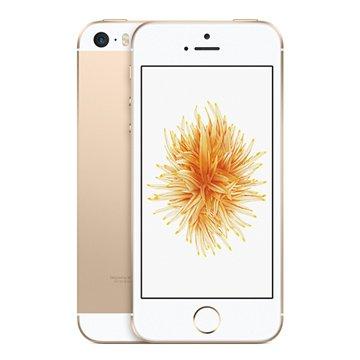 APPLE 蘋果 iPhone SE 64G-金(福利品出清)
