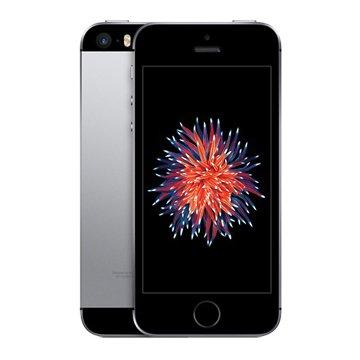 APPLE 蘋果 iPhone SE 64G-太空灰黑(福利品出清)