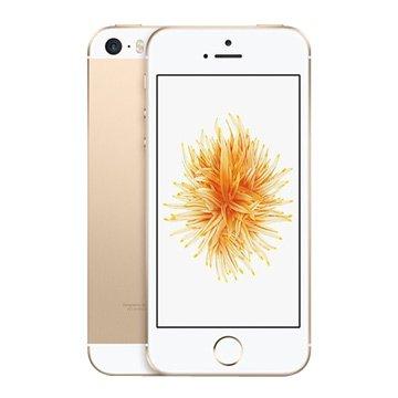 APPLE 蘋果 iPhone SE 16G-金(福利品出清)
