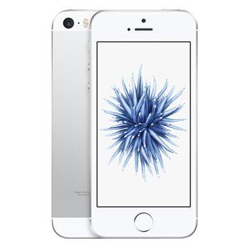 APPLE 蘋果 iPhone SE 16G-銀(福利品出清)