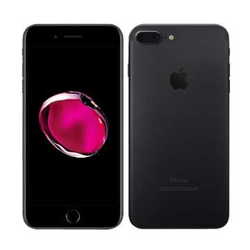 APPLE 蘋果 iPhone 7 Plus 256G-黑