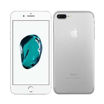 APPLE 蘋果 iPhone 7 Plus 256G-銀