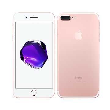 APPLE 蘋果 iPhone 7 Plus 256G-玫瑰金