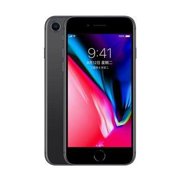 APPLE  iPhone 8 64G-灰黑
