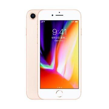 APPLE  iPhone 8 64G-金