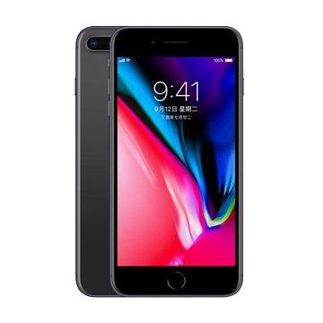 APPLE  iPhone 8 Plus 64G-灰黑