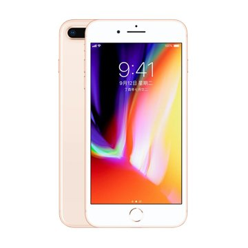 APPLE  iPhone 8 Plus 64G-金