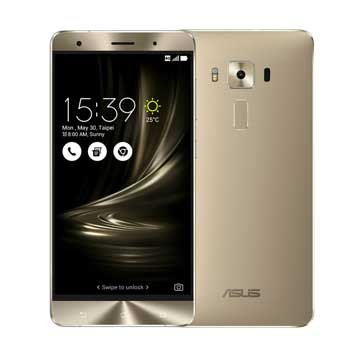 ASUS 華碩 Zenfone 3 Deluxe ZS570KL 6G/256G-金(福利品出清)