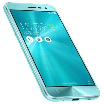 ASUS 華碩 Zenfone 3 ZE520KL(3G/32G)-湖水藍(福利品出清)