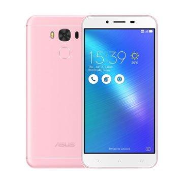 ASUS 華碩 ZenFone 3 Max ZC553KL(3G/32G)-粉(福利品出清)